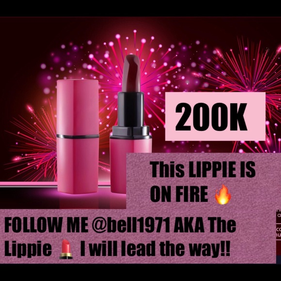 SUPER POSHER TEAM Accessories - 🔥🔥 Going for 250K🔥🔥PLEASE TAG THIS 💄💋